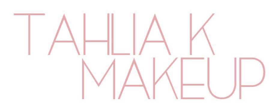 Tahlia K Makeup